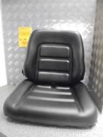 Kubota KX61-3 Waterproof seat base and back cushion. (Kubota KX61-3)